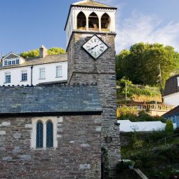 St Nicholas' Church - West Looe