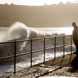 Penzance Wave