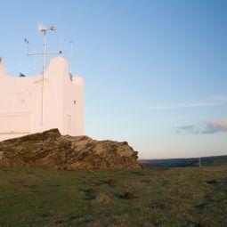 Willapark Lookout - Boscastle