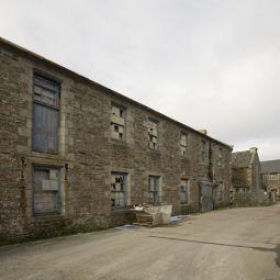 Penzance Union Workhouse - Madron