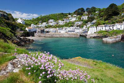 SE Cornwall