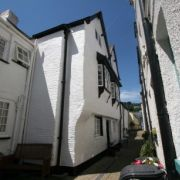 Luxury Historic Accommodation in East Looe