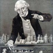 Andrew Pears - inventor of Pears soap