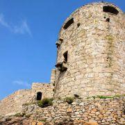 Cromwell's Castle - Tresco, Scilly