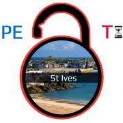 Escape Time - St Ives