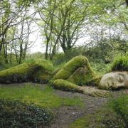 Heligan - Mud Maid