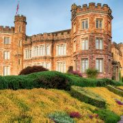 Mount Edgcumbe house and gardens accommodation
