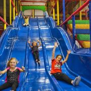 One2Eleven soft play