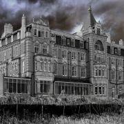 Headland Haunted Hotel - Newquay