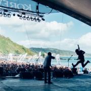 Looe Music Festival 2018