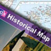 OS Acient Britain map