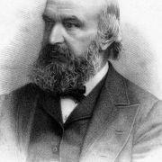 John Couch-Adams