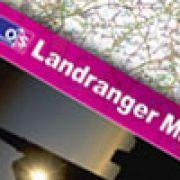 Cornwall OS Landranger maps