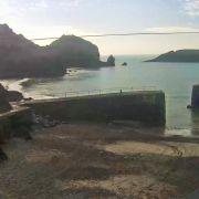 Mullion Cove webcam