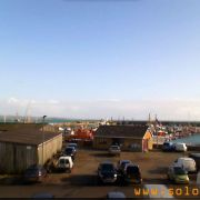 Newlyn Harbour webcam