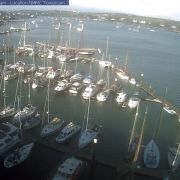 Maritime Museum Falmouth webcam