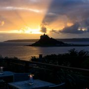 St Michael's Mount Webcam