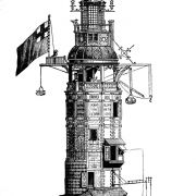 Original Eddystone Lighthouse