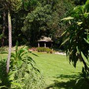 Trelissick Garden