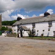 The Old Inn, St. Breward