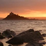ST MICHAEL'S MOUNT (4568)