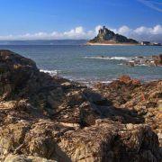 Saint Michael's Mount - Mount's Bay