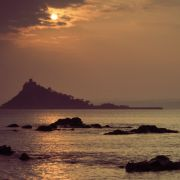 SAINT MICHAEL'S MOUNT (8395)