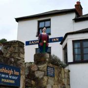 Rashleigh Inn at Polkerris