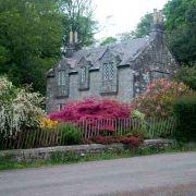 Cottage at Treslothan