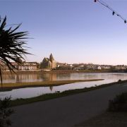 Evening At Hayle