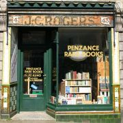 Penzance Rare Books