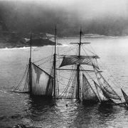 The Mildred - Shipwrecked 1912
