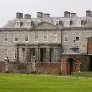 Antony House