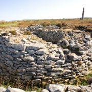 Ballowall Barrow - Carn Gluze