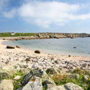 Beady Pool - St Agnes, Scilly