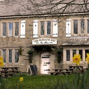 Blisland Inn - Bodmin Moor