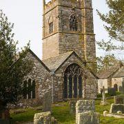 Blisland Parish Church