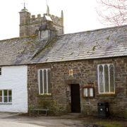 Blisland Old School