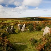 Bodrifty Iron Age Settlement