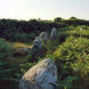 Boscawen-un Stone Circle