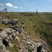 Botallack - Mining Country
