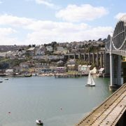 Royal Albert Bridge - Saltash