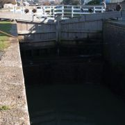 Bude Canal - Sea Lock