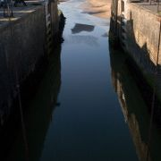 Bude Canal - Summerleaze Beach