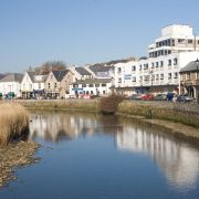 The Strand - Bude