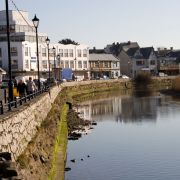 Bude - The Strand