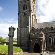 Callington Church