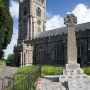 Callington Parish Church