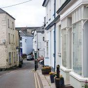 Fore Street - Calstock