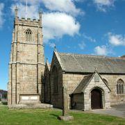 St Martin and St Meriadoc Church - Camborne